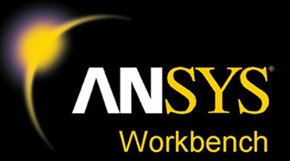logo ansys workbench