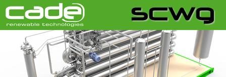 SCWG - Solución ZeroSD de vertido cero de lodos Zero (zero sludge disposal) en EDARU