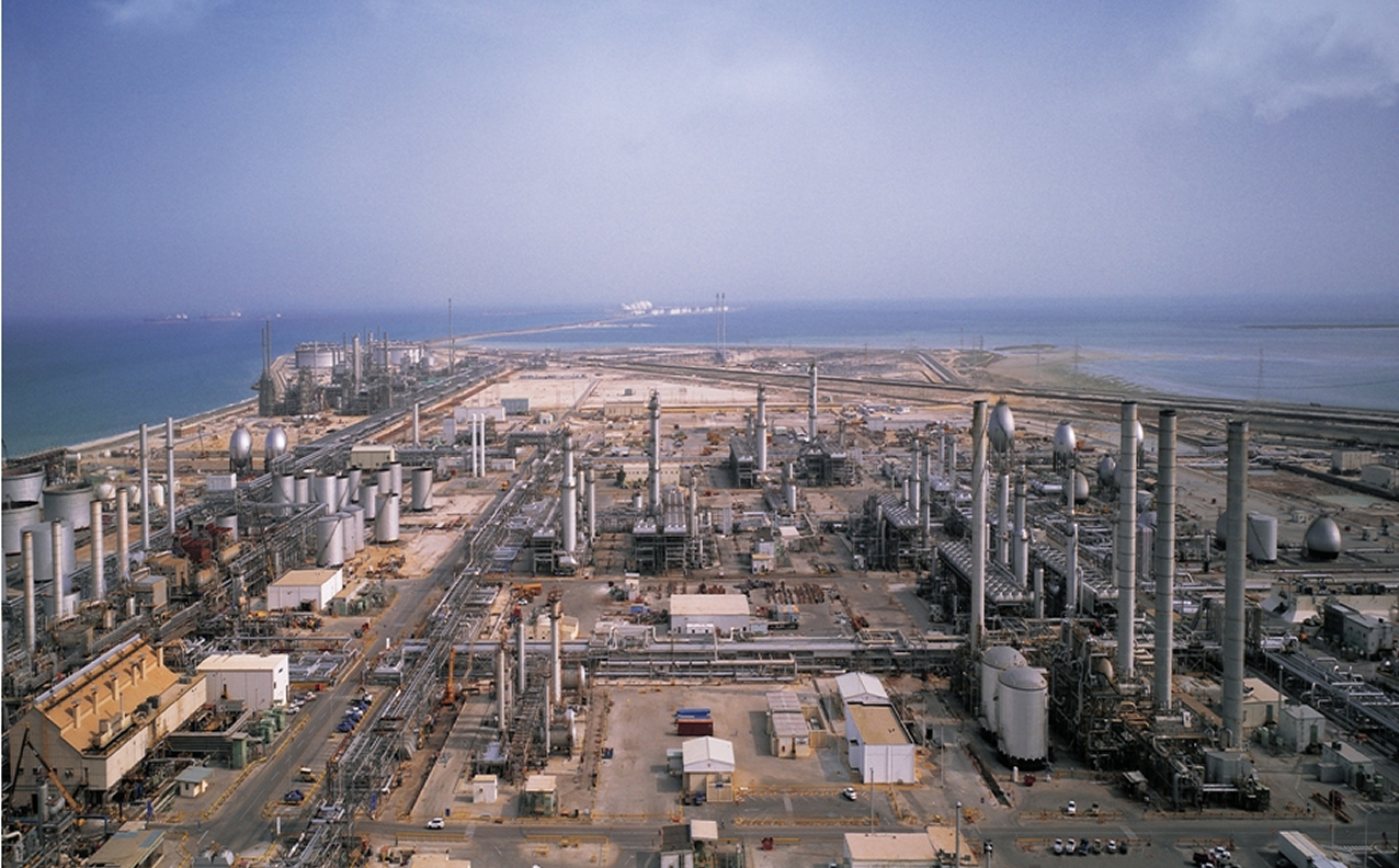 Partnership Agreement for Jubail Petrochemical market