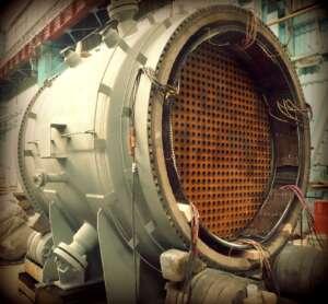 Waste Heat Boiler - Equipos de transferencia de Calor