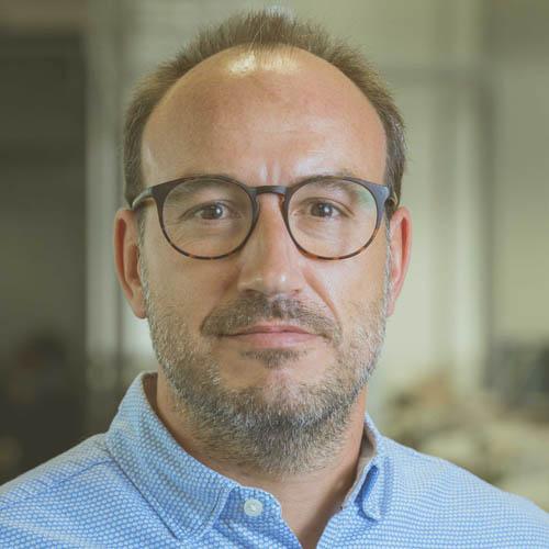 Miguel Angel García