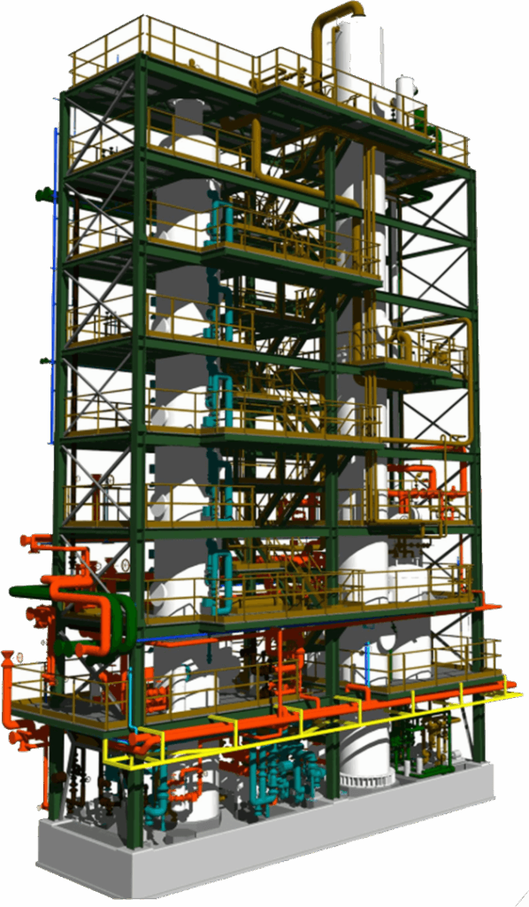 Plant Engineering Services and Expertise Consulting