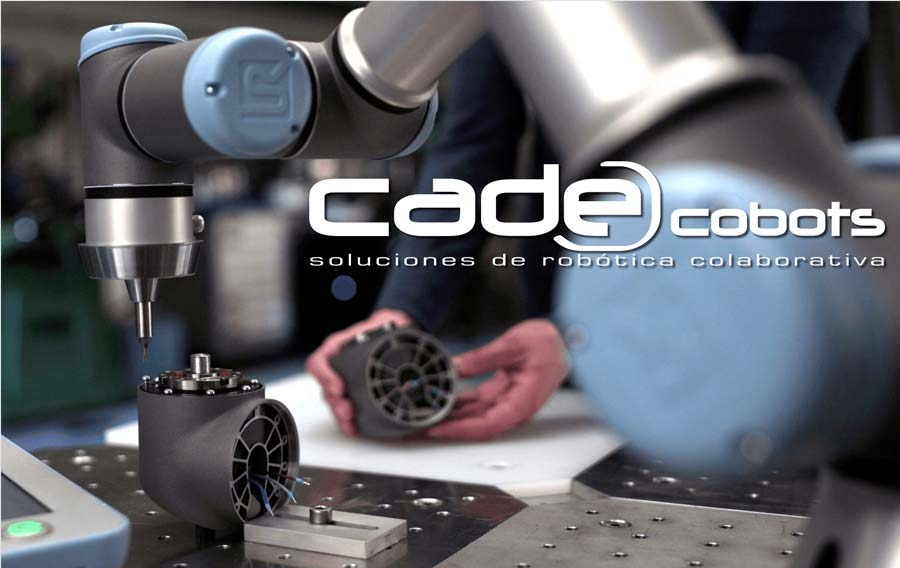 collaborative robotics solutions cade cobots