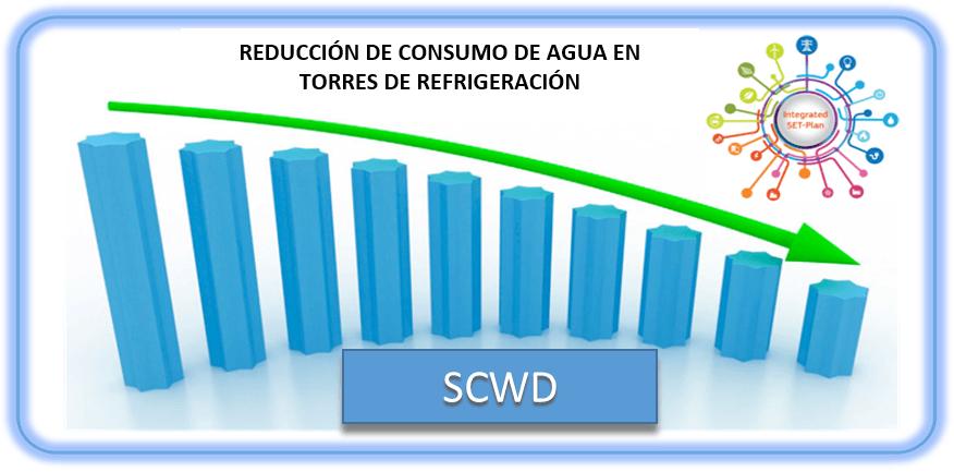 SCWD - Super Critical Water Desalinization. CADE obtiene el apoyo del Programa Innova-Adelante de la JCCM.
