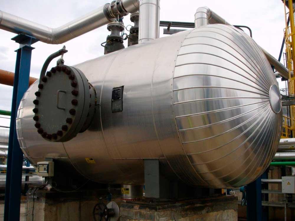 HTF-Ullage-System