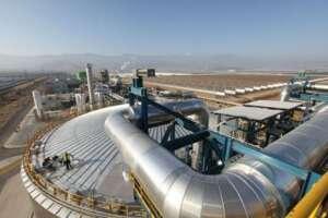 Análisis de ciclos de potencia en plata termosolar- Power Cycle Analyses in a CSP Plant - Ingeniería de planta - Ingeniería de Proceso