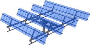 seguidor-solar-Duero-Single-Axis-PV-tracker-structural-engineering