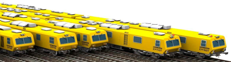 Structural analysis: análisis estructural y simulación de estructuras de vehículos ferroviarios