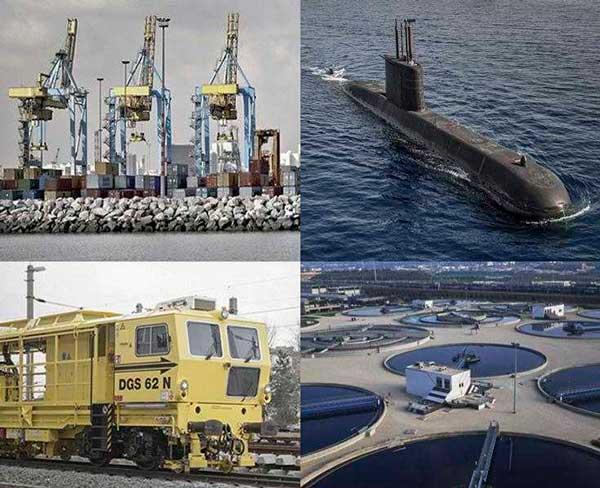 Custom industrial engineering solutions (ingeniería a medida)