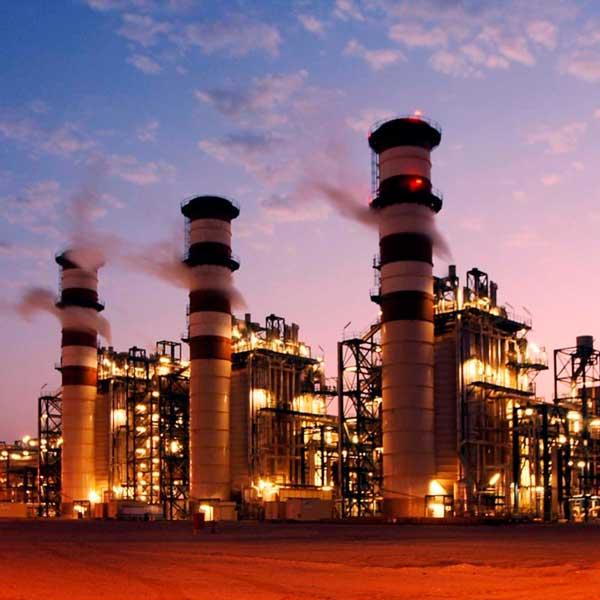 Power plant engineering - planta eléctrica - plantas generadoras de electricidad