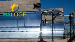 MSLOOP key elementos for new solar thermal energy plantas
