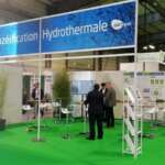 Hydrothermal-gasification-stand-at-ReGen-Europe-2020-2