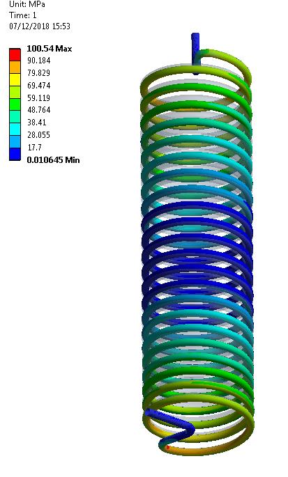 Conexión flexible de tubería propuesta inicial 2