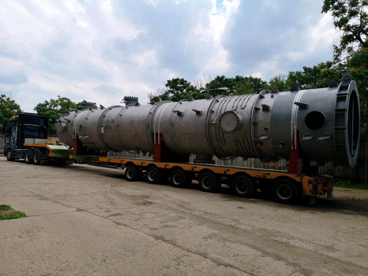 Proyecto griro lukoil