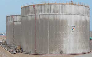 APPLICATION OF API 653 CODE TO APPROACH MODIFICATIONS ON EXISTING ATMOSPHERIC STORAGE TANKS