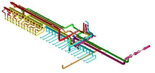 Piping Engineering: Piping Design and Pipe Stress Analysis
