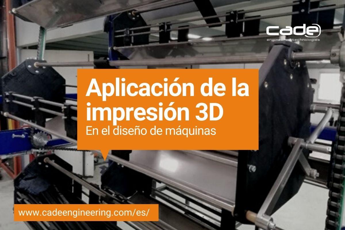 Aplicacion de la impresion 3D