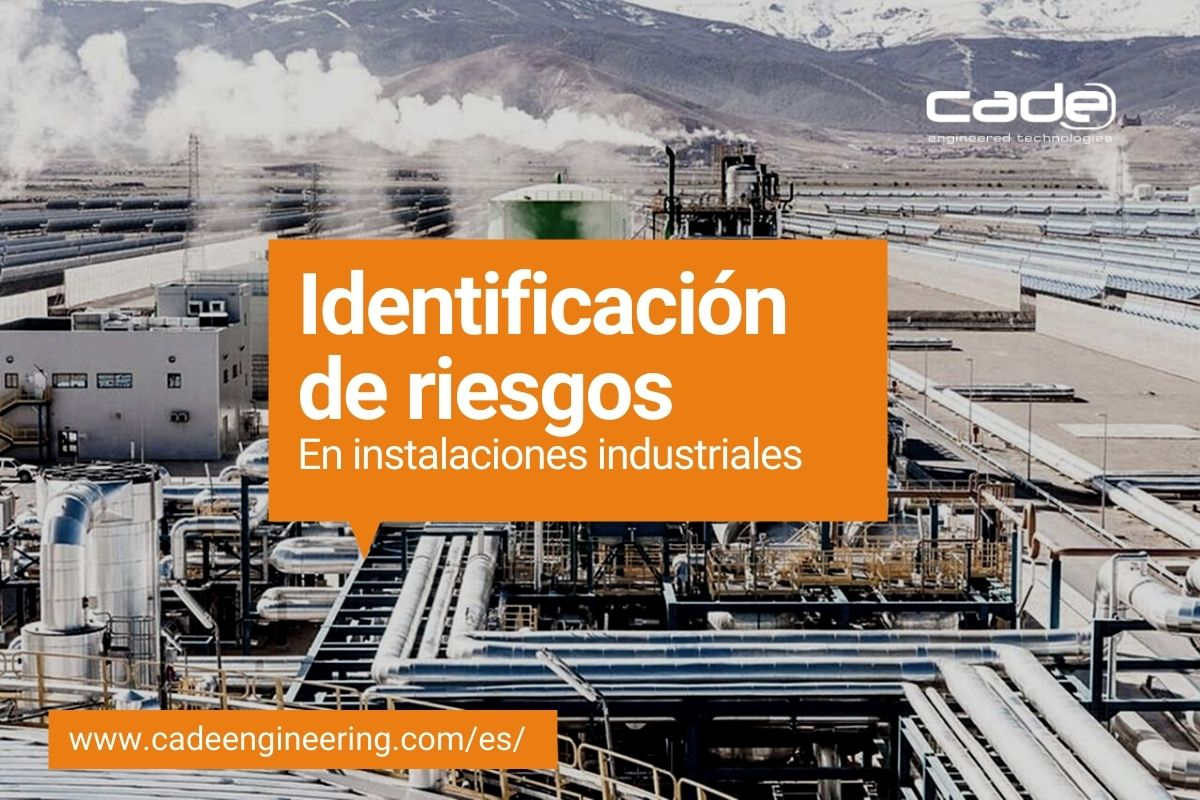 Riesgos en instalaciones industriales 2